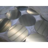 1050 1060 3003 DC / CC Aluminium Disc Cookware Utensils Basin Aluminum Disk with thickness 0.5mm to 3mm