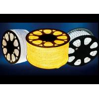 Buy cheap 3014 3528 SMD LED Strip Lights LED Video Curtain 19.2 W/Meter Power 6000K Color Temp product