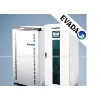 China 3 Phase High Frequency White ATM UPS 10KVA - 400KVA Three Input And Three Output on sale