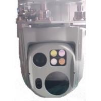 Buy cheap Multi-Spectral Multi-Sensor High Stabilized Air-borne Gimbals from wholesalers
