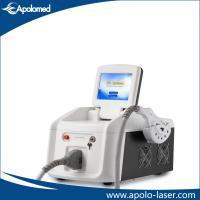 Buy cheap Painless IPL Hair Removal Machine with SHR function Intense Pulsed product
