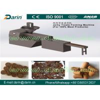 Buy cheap Popular selling China 100% Natural Duck Jerky Dog Treats forming machine from wholesalers