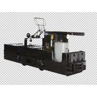 Buy cheap 10 tons Trolley Locomotive with 8 years production experience from wholesalers