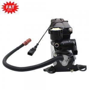 Buy cheap Auto Parts Air Suspension Compressor For Audi A6 C6 4F Allroad Avant 4F0616005E 4F0616006A Compressor Pump product