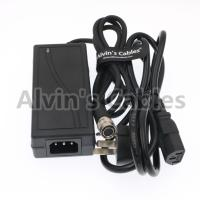 Buy cheap 12 Pin Hirose Female Power Adapter for AVT GIGE Industrial Sony Camera 12V 3A product