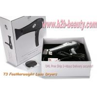 Buy cheap Wholesale T3 Featherweight Luxe Dryers-Hot T3 Blow Dryers--t3 hair tools product