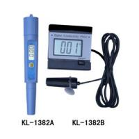 Buy cheap KL-1382A/B Conductivity Tester from wholesalers