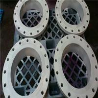 Buy cheap Durable 316 Stainless Steel Flanges DIN 2618 Werkstoff 35.8I / P 235 GH TC product