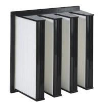 Buy cheap V-Style HEPA Filter product