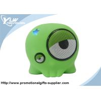 Buy cheap 5V blue, white stereo USB Mini Speakers / sound box with touch switch from wholesalers