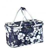 Buy cheap Hot Cooler Basket Bag,Picnic Basket Supply product