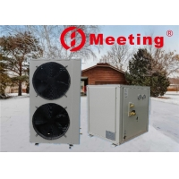 Buy cheap Meeting Small Air Sourcesplit Unit Heat Pump For Md60d Domestic Hot Water And Heating System product