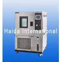 Cheap Programmable Temperature Humidity Chambers wholesale