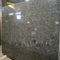 Sapphire Brown Granite Bathroom Tiles Surface Polished Design