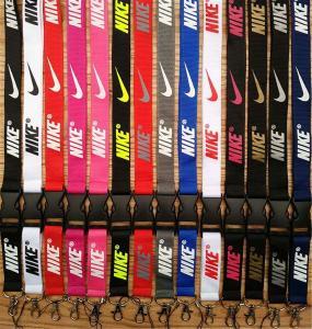 Buy cheap Nike Lanyard Nike Cell Phone Keychain Lanyard Keys ID MP3 Holder Neck Straps Lanyards Wholesale product