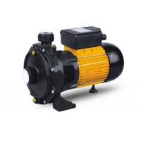 Buy cheap Cast Iron Electric Motor Water Pump , Horizontal Multistage Centrifugal Pump For Domestic from wholesalers
