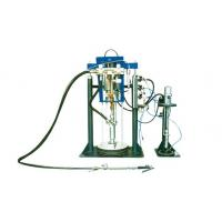 Buy cheap Insulating Glass Two Component Silicone Sealing Machine With High Efficiency product