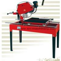 Buy cheap Concrete Cutting Machine with Eletric Model of Construction machine product