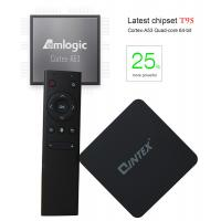 China S905 4k T9S android tv box Lollipop 5.1 android smart tv box quad core with QINTAIX/QINTEX TV BOX on sale