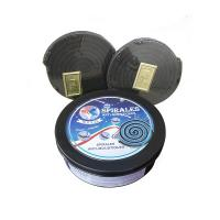 Buy cheap 140mm round box off mosquito Moulin black mosquito repellent coils from wholesalers