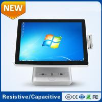 Windows small business retail pos systems / point of sales equipment