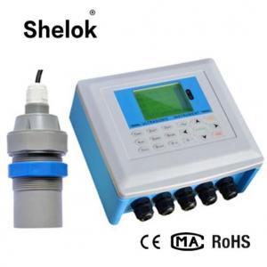 Buy cheap Shelok High Accuracy Split Type Level Meter, sensor level water, fuel tank level sensor flexible from wholesalers