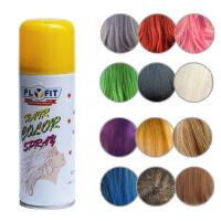 Buy cheap Multi  Colors Temporary Gray Hair Spray , Waterproof Washable Hair Color Spray product
