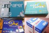 China brand name A4 Office Copy Paper (80GSM, 75GSM, 70GSM) on sale