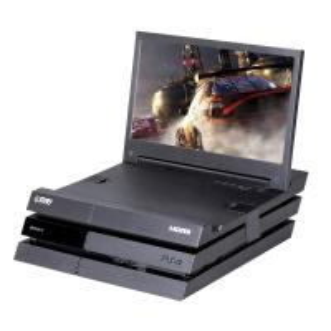 Buy cheap Original PlayStation 4 Portable Gaming Monitor With Short Response Time Full HD product
