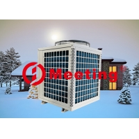 Buy cheap Meeting Refrigeration Heat Pump Equipment For Heating And Cooling As Air Conditioners, Can Work With Solar Panel product