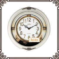 China Office decoration fashion wall clock with low price giant wall clock B8035WS on sale