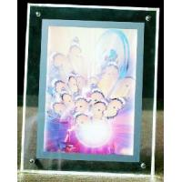 Buy cheap Crystal Battery Light Box (LB-LED-HDL) product