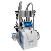Buy cheap cryo cavitation explosive fat, remove fat; promote tissue metabolism,Skin tightening and rejuvenation product