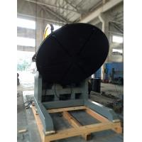 Buy cheap Universal Heavy Duty Rotary Welding Positioner Rotator 10Ton Tilting 2M Table from wholesalers
