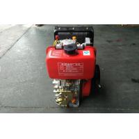 KA178FSE High Performance Small Diesel Engine Air Cooled Unique Driving System