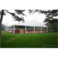 Buy cheap 20 x 60 Large Outside Luxury Wedding Tents Party Canopy ISO CE Certification product