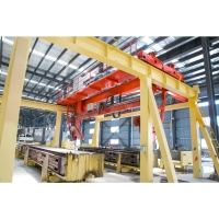 Buy cheap Grouping Crane-Autoclaved Aerated Concrete Production product