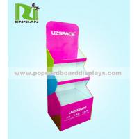 Buy cheap Customize vacuum cup retail product display stands , load more than 60kg product