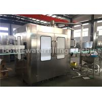 Buy cheap 2 In 1 Automatic Pet Bottle Filling Capping Machine For Carbonated Drink , Cola from wholesalers