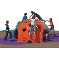 China Freestanding Playground Equipment  Dome Climber Professional Kids Play For Public Park on sale