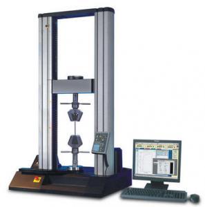 Buy cheap Automatic Servo Press Machine / Computer Control Drop Test Chamber product