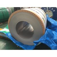 Buy cheap AISI 439 EN 1.4510 Ferritic Stainless Steel Sheet And Plate Hot And Cold Rolled from wholesalers