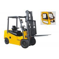 Buy cheap Multifunctional Diesel Powered Forklift 2 Ton With Side Shifter Solid Tyres product