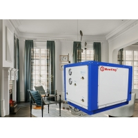 Buy cheap Central air conditioning unit for making ice at night and storing cold ice during the day product