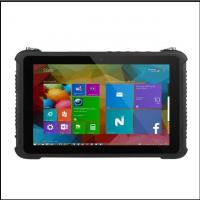 "Buy cheap Rugged 10"" Win10 I10H Toughpad GPS 3G intel 1.8GHz CE certification from wholesalers"