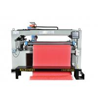 Buy cheap Horizontal Quilting And Embroidery Machine Car Cushion Quilting Machine from wholesalers