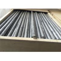 China Durable Standard 2014A Aluminum Extrusions Extruded Aluminum Rods En Aw 2014 AlCu4SiMg on sale