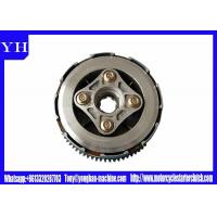 Buy cheap CG125 Engine Motorcycle Clutch Housing Accessories Engine Clutch For Honda from wholesalers