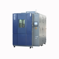 Buy cheap SUS304 Temperature Test Chamber MIL-STD-2164 For Electronic Products from wholesalers