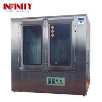 China Waterproof Function Testing Machine for Electronic, Measuring, Shell and Sealing Parts on sale